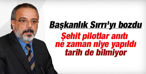 Taha Akyol'dan Sakık'a Kazım Karabekir tepkisi