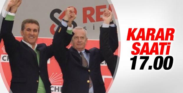 CHP'de Şişli krizi için olağanüstü toplantı
