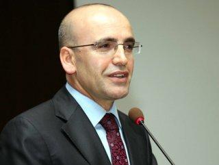 Mehmet Şimşek: Aşağı yönlü riskler arttı