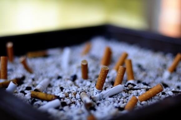 Sigaradan her yıl 6 milyon insan ölüyor