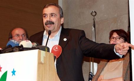 Sırrı Süreyya Önder oy oranını açıkladı