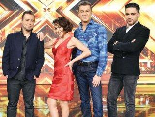 Star Işığı X Factor pazartesi başlıyor