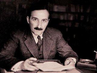 Stefan Zweig kimdir