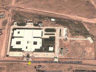 Sudan'a ilaç olacak: Nyla-Türkiye hastanesi açılıyor