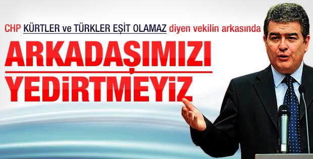 Süheyl Batum'dan Birgül Ayman Güler'e destek