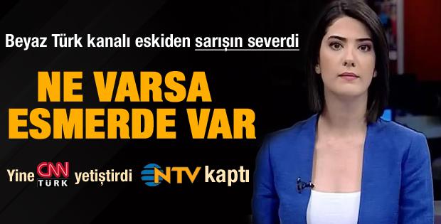 Sultan Arınır NTV ile anlaştı