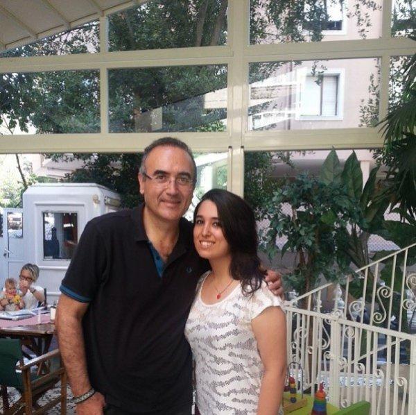 Sunay Akın Kimdir Biyografi Ansiklopedisi