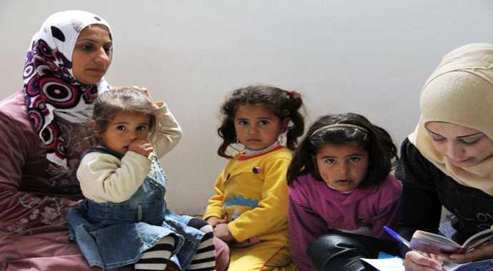 Avusturya'dan bin 153 Suriyeli göçmen sınır dışı edildi