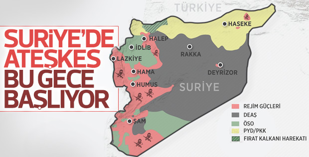 Putin'den son dakika Suriye açıklaması