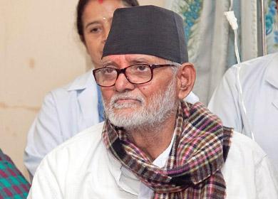 En fakir lider unvanı Nepal Başbakanı'na geçti