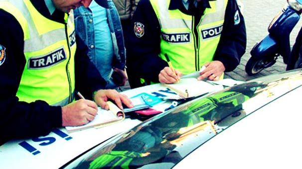 İstanbul'da bir haftada 32 bin 507 liralık ceza kesildi