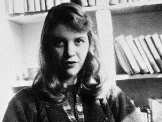 Sylvia Plath kimdir