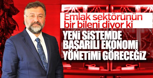 Altan Elmas: Her alanda yeni yatırımlar hayata geçecek