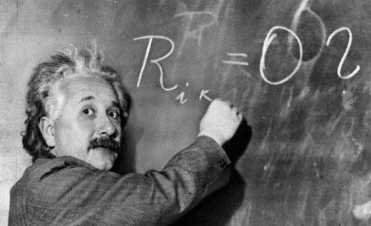 İran Uzmanlar Konseyi Başkanı Kani: Einstein Müslümandı