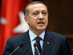 Avrupa'dan Başbakan Erdoğan'a destek konvoyu