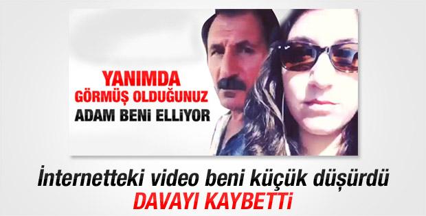Otobüste taciz videosu çeken Pırıl Polat'a beraat