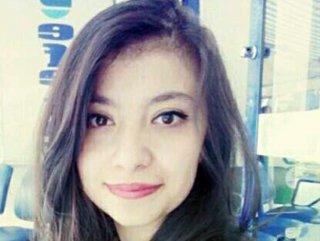 Üniversiteli Melike 10 gündür kayıp