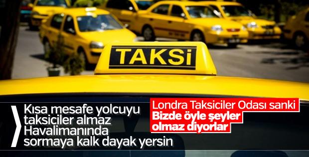 Atatürk Havalimanı'nda yolcular taksilerden şikayetçi