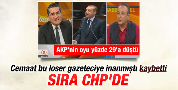 Tayfun Talipoğlu CHP'den siyasete atılacak