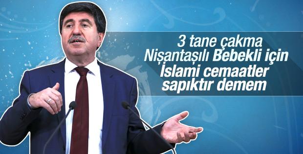 Altan Tan'dan HDP'nin Nişantaşılı seçmenine taş