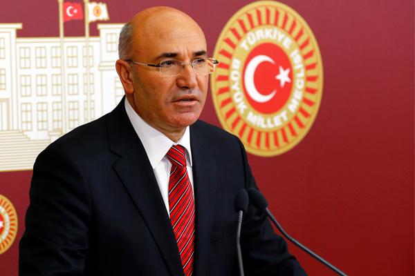CHP'li vekil Mahmut Tanal: Yargılanmak istiyorum