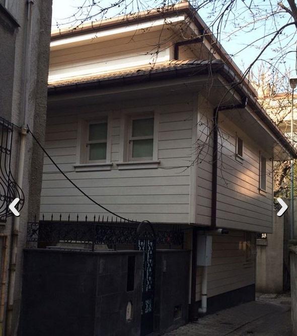 Sezen Aksu Mehmet Akif Ersoy'un evini daha ucuza aldı