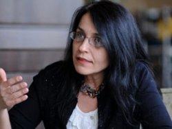 Taraf yazarı Ayşe Hür'ün Sarıkamış yazısı