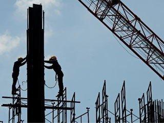 Tayland'da inşaatta göçük faciası