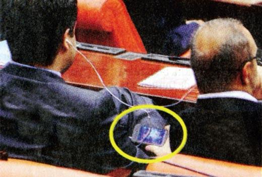 Torba yasa Meclis'ten böyle geçti