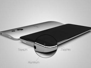 HTC One M9'un detayları sızdı
