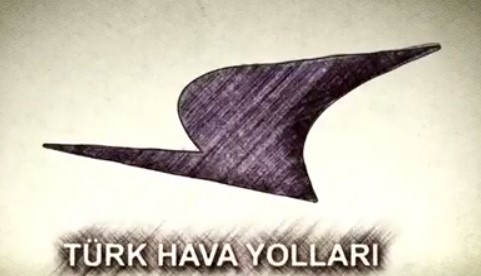 Türk Hava Yolları logosunun hikayesi