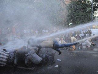 BM Ermenistan'ı uyardı: Aşırı güç kullanmayın