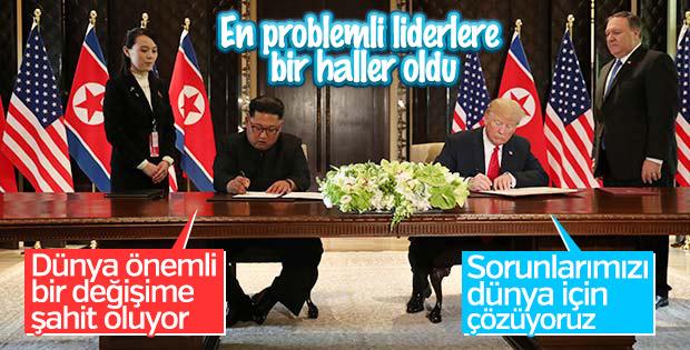 ABD-Kuzey Kore zirvesi