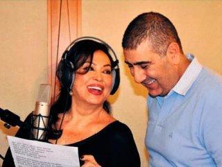 Türkan Şoray'ın 40 yıllık albüm hayali gerçek oluyor