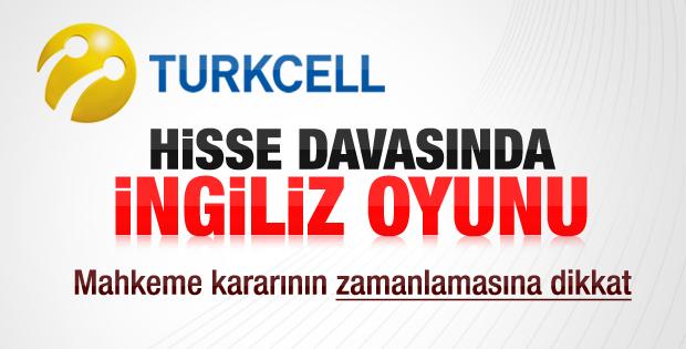 Çukurova Turkcell için 1 milyar 565 milyon dolar ödeyecek