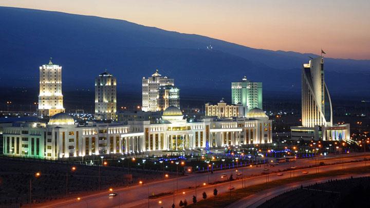 Türkmenistan hükümeti halka bedava arsa dağıtacak