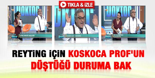 TV8'de doktor programına damga vuran anlar – izle