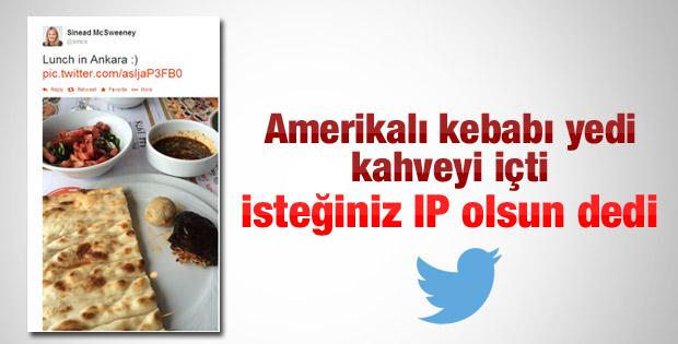 Twitter temsilcisinden Türkiye fotoğrafları