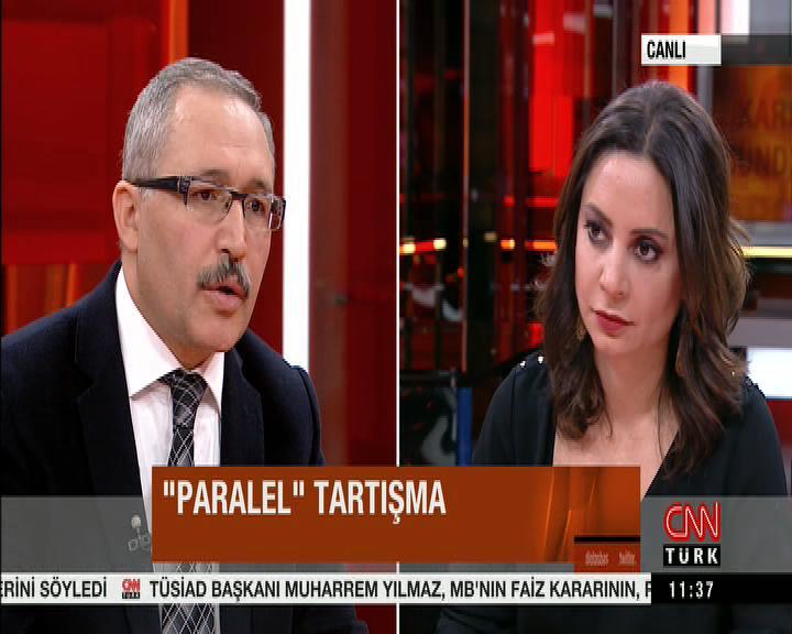 Başbakan'ın uçağında nabız tutan Abdülkadir Selvi konuştu - izle