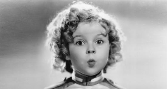 Küçük Prenses Shirley Temple hayatını kaybetti