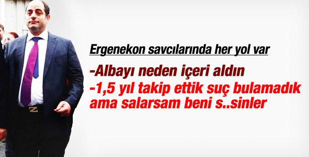 Ahmet Zeki Üçok: Albay Köylü'yü Zekeriya Öz tutuklattı
