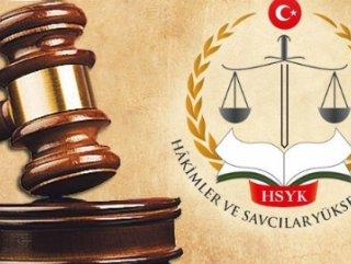 Hükümet HSYK için yeni bir adım atıyor