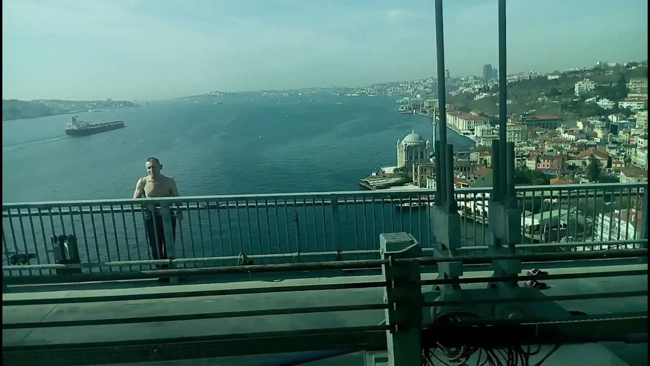 Köprü intihar Erol Çetin ile ilgili görsel sonucu