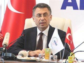 Türkiye olası bir kimyasal tehdide karşı yüzde yüz hazır