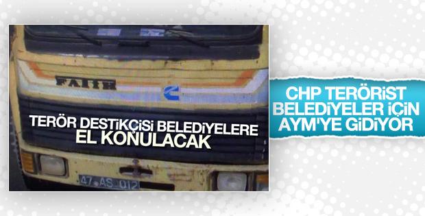 CHP ve HDP'den belediyelere kayyum atanmasına tepki