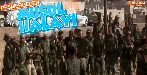 Musul'da 9 köy DAEŞ'den alındı