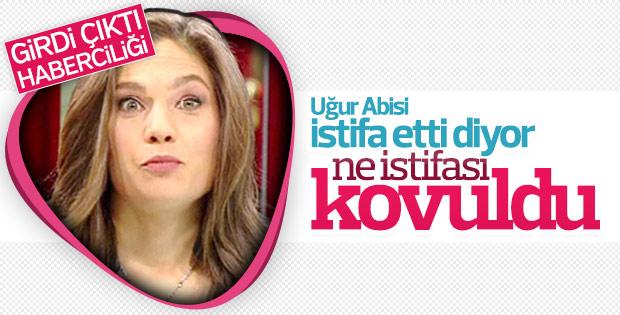 CNN Türk Nevşin Mengü'nün işine son verdi