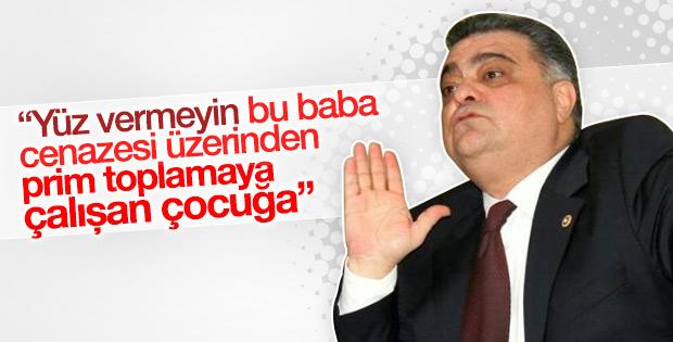 Ahmet Özal'ın FETÖ'yle ilgili kuşkuları var