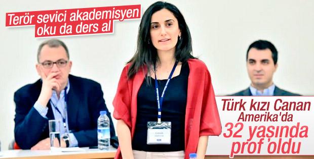 32 yaşındaki Türk MIT'ten teklif aldı