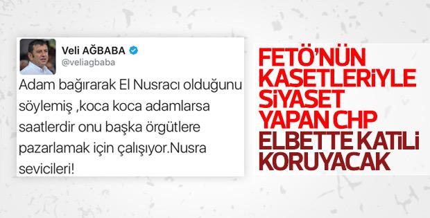 Kılıçdaroğlu'nun yardımcısı 'FETÖ yapmaz' diyor